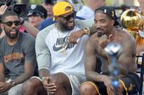 I need rest, LeBron reported pleading in seeking to be dropped for Rio