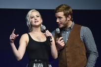Chris Pratt Just Wanted Jennifer Lawrence To Be Comfortable For Their Sex Scene