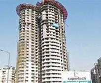 Court to Supertech: Refund or Swap Flats