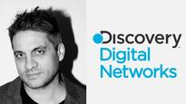 Discovery Digital Networks Hires Nathan Brown, Former Head of Video at HuffPost