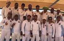 Mehran-Phaktoon in RCL Youm Al-Watani T20 Cup showdown