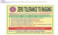 Engineering students can face expulsion for ragging on gender, caste or sexual orientation