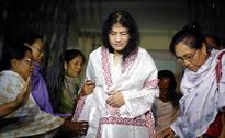 Did giving up fast, marriage plan dissipate Irom Sharmila's support?