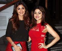 Shetty Sisters to attend the Danube wedding