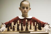 How Teen Girls Are Putting the World of Competitive Chess in Check