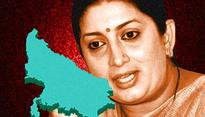 Six reasons why Smriti Irani will not be BJPs CM candidate in UP