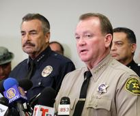 This LA County Sheriff staffer didn't count on the public seeing all his racist emails