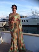 Richa Chadha meets her 'idol' Marion Cotillard in Cannes