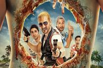 Movie Review: Go Goa Gone: Saif overshadowed, Tiwari excels