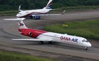 Passengers stranded as Dana Air pilots go on strike