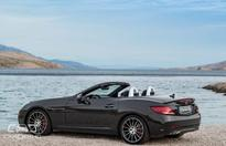 Mercedes SLC43 Launched At Rs 77.5 Lakh