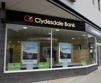 Clydesdale and Yorkshire to close further 50 branches