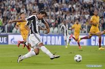 UEFA Champions League: Juventus vs. Sevilla