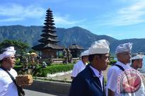 Bali launches eco-tourism program in Nyambu Village