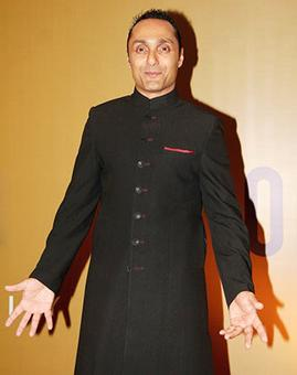 Quiz: How well do you know actor Rahul Bose?
