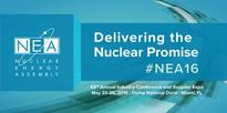 Delivering the Nuclear Promise at Number NEA16