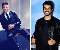 Find out who is the new member of Akshay Kumar's team in Gold
