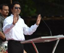 Raj Thackeray asks Opposition to unite for 'Modi