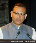 63 pilots of SpiceJet violated FDTL norm: Jayant Sinha
