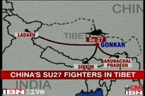 China deploys Su-27 fighters in Tibet, can target key Indian air bases