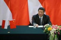 China's Xi calls for
