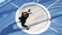 Live updates Rio 2016: Hammer thrower Abdel-Gawad exit Olympics; Inas in quarterfinals at Wrestling Freestyle