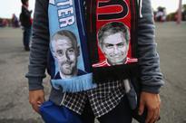 Manchester United 1-0 Manchester City: Juan Mata winner books place in the EFL Cup quarter-finals