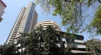 Sensex makes a positive beginning, recoups 88 points