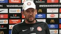 Tense opener doesn't bother Popovic