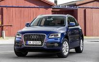 Audi Q5 sales, production halted in India due to higher emission issue