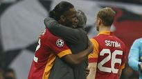 Drogba back to audacious best