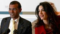 Amal Clooney, the moral mercenary?