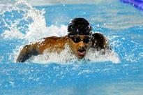 Swimmers Sajan Prakash, Shivani Kataria Get Wild-Card Entry to Rio
