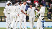 New Zealand v/s Bangladesh: Tim Southee takes five as rookie led visitors dismissed for 289