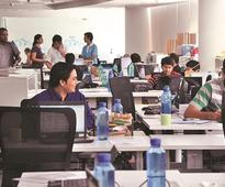 Chennai's office space absorption grows despite supply crunch