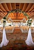 A Sophisticated 'White' Summer Wedding by Plush, Events & Weddings