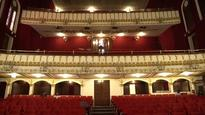 Mumbai's Royal Opera House re-opens