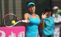 Y. Shvedova lost to Kai-Chen Chang at Federation Cup