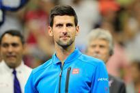 Djokovic has