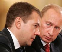 Russia prepares to impose economic sanctions on Turkey: PM Medvedev
