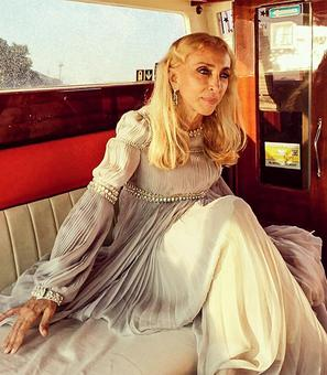 Franca Sozzani: A fashion editor who bent all rules