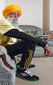 May 19 Marathon Organised By Toronto Sikhs Starts From Dixie Gurudwara