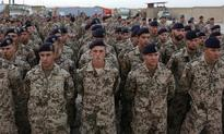 German cabinet backs continued military mission in Afghanistan