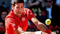 Tennis: Refreshed Djokovic makes winning return to Madrid