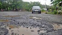LoP: AMC didn't inspect roads worth Rs 350 crore