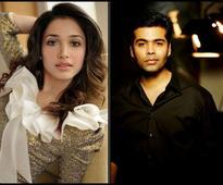 Tamannah Bhatia to make a mark in Bollywood with Karan Johar's next?