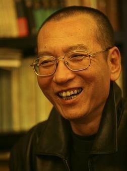 China's Nobel-winning dissident Liu Xiaobo dies