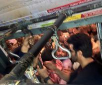 Did You Spot Anil Kapoor as 24's Jai Singh Rathod in a Mumbai Local?
