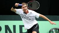 Kiwi Marcus Daniell through to ASB Classic doubles second round