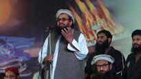 Order to ban JuD coverage in Pakistan came from Washington: Hafiz Saeed